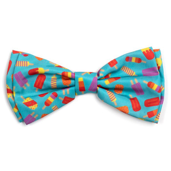 Popsicles Pet Dog Bow Tie
