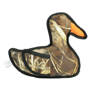 Duck RealTree Dog Toy