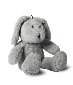 My BFF Gray Bunny Dog Toy