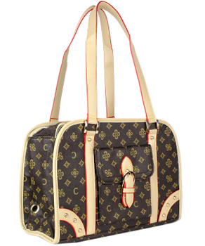 Florence Designer Dog Travel Carrier