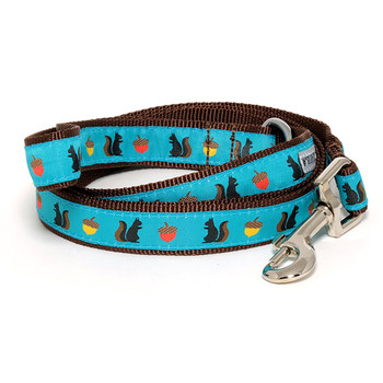 Squirrelly Pet Dog & Cat Collar & Lead Collection