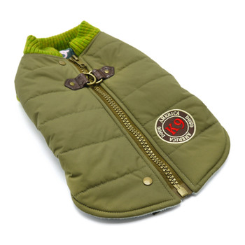 Amy Runner Dog Coat