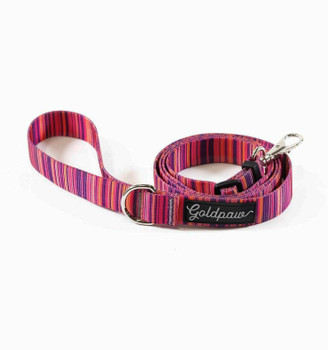 Step-in Swiftlock Dog Harness - Sunset