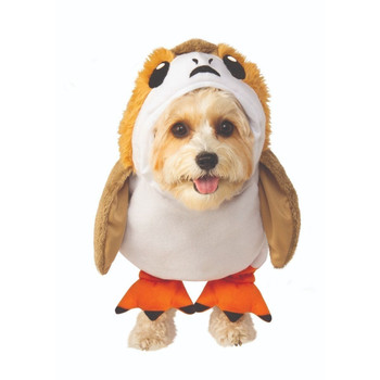 Star Wars Porg Pet Costume - Small
