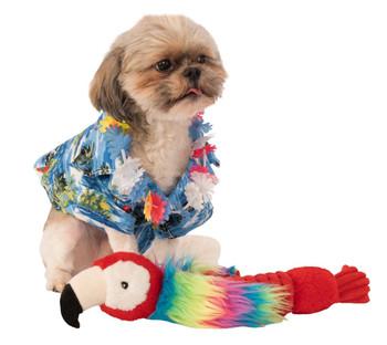 Luau Pet Costume