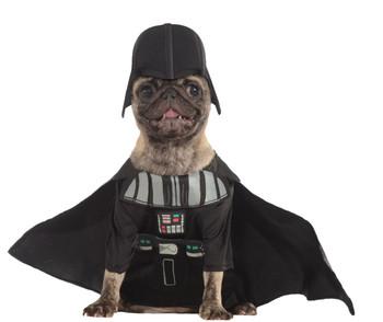 Star Wars Darth Vader Pet Costume