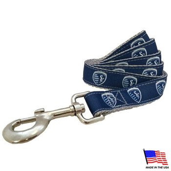 Sporting KC Pet Leash