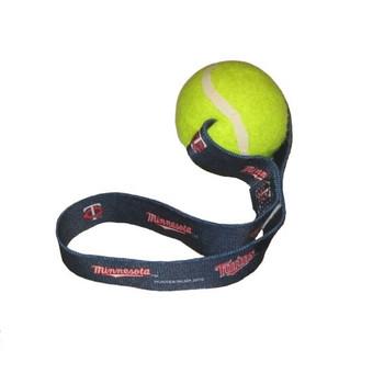 Minnesota Twins Tennis Ball Toss Toy