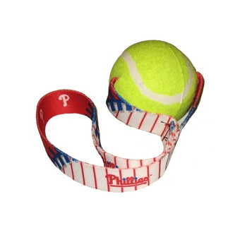 Philadelphia Phillies Tennis Ball Toss Toy