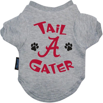 Alabama Crimson Tide Tail Gater Tee Shirt
