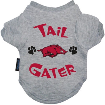 Arkansas Razorbacks Tail Gater Tee Shirt