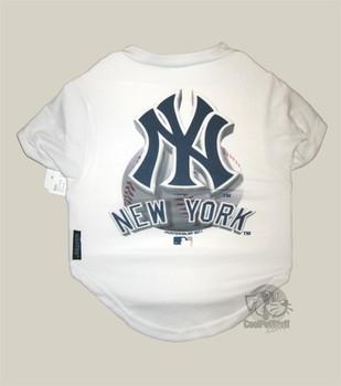New York Yankees Performance Tee Shirt