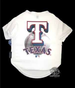 Texas Rangers Performance Tee Shirt