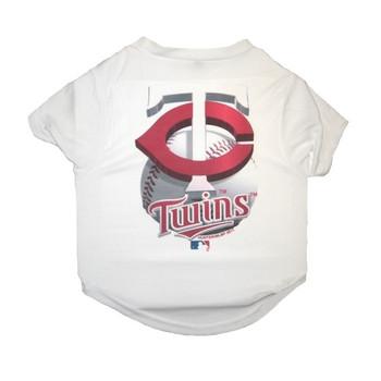 Minnesota Twins Performance Tee Shirt