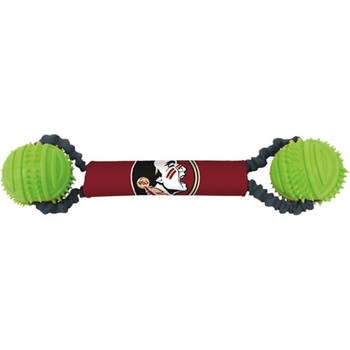 Florida State Double Bungee Tug-N-Toss Toy