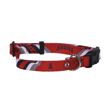Los Angeles Angels Pet Collar