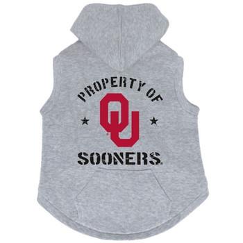 Oklahoma Sooners Hoodie Sweatshirt