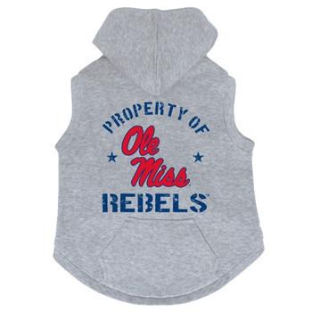 Ole Miss Rebels Hoodie Sweatshirt