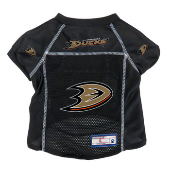 Anaheim Ducks Pet Jersey
