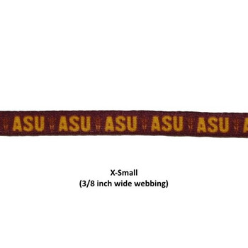 Arizona State Nylon Leash