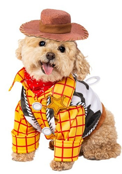 Toy Story Woody Pet Dog Costume