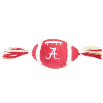 Alabama Crimson Tide Catnip Toy