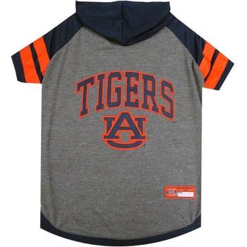 Auburn Tigers Pet Hoodie T-Shirt