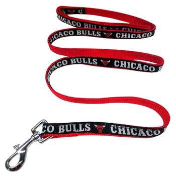 Chicago Bulls Pet Leash