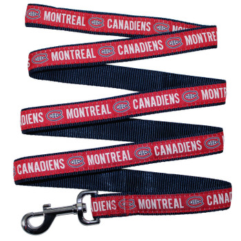 Montreal Canadiens Pet Leash by Pets First