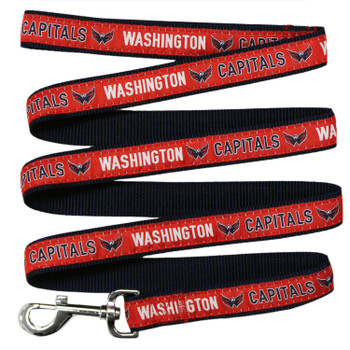 Washington Capitals Pet Leash by Pets First