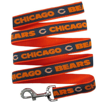 Chicago Bears Pet Leash