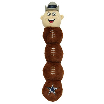Dallas Cowboys Pet Mascot Toy
