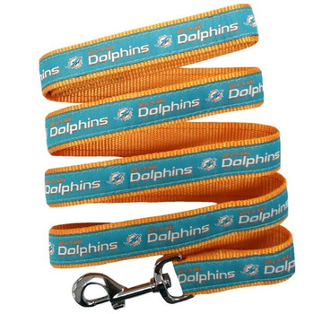 Miami Dolphins Pet Leash
