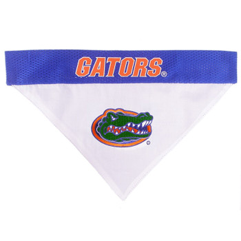 Florida Gators Pet Reversible Bandana