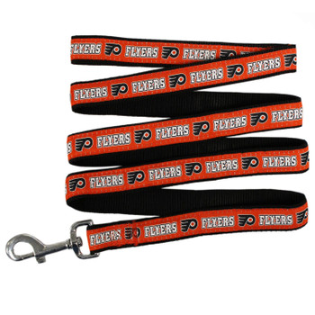 Philadelphia Flyers Pet Leash by Pets First