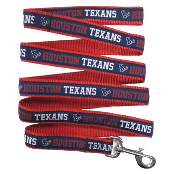 Houston Texans Pet Leash - PFHOU3031-0001