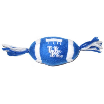 Kentucky Wildcats Catnip Toy