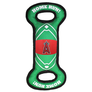 Los Angeles Angels Field Pull Pet Toy