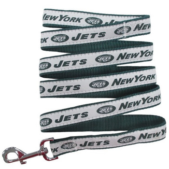 New York Jets Pet Leash