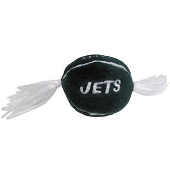 New York Jets Catnip Toy