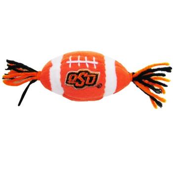 Oklahoma State Cowboys Catnip Toy