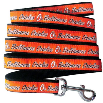 Baltimore Orioles Pet Leash