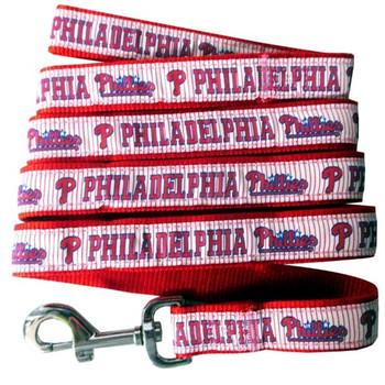 Philadelphia Phillies Pet Leash