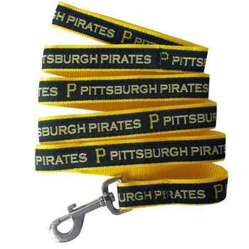 Pittsburgh Pirates Pet Leash