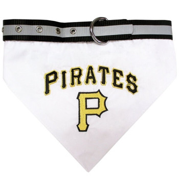 Pittsburgh Pirates Pet Collar Bandana