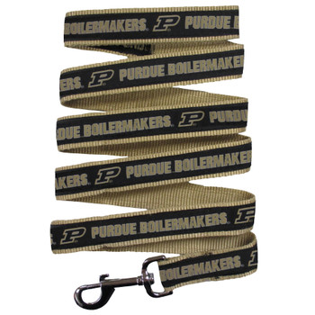 Purdue Boilermakers Pet Leash by Pets First