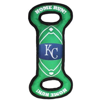 Kansas City Royals Field Pull Pet Toy