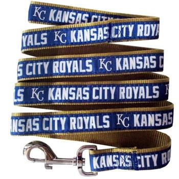 Kansas City Royals Pet Leash
