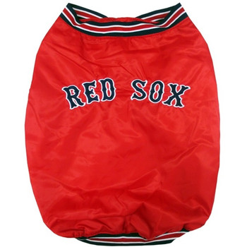 Boston Red Sox Pet Dugout Jacket