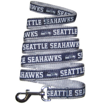 Seattle Seahawks Pet Leash - PFSEA3031-0001